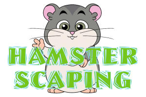 hamsterscapoing